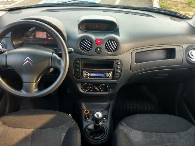 Citroën C3 GLX 1.4i 8V Flex - Foto #5