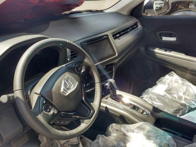 Honda HR-V EXL 1.8 16V SOHC i-VTEC FlexOne - Foto #6