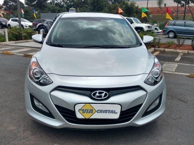 Hyundai i30 1.8 MPI 16V - Foto #3