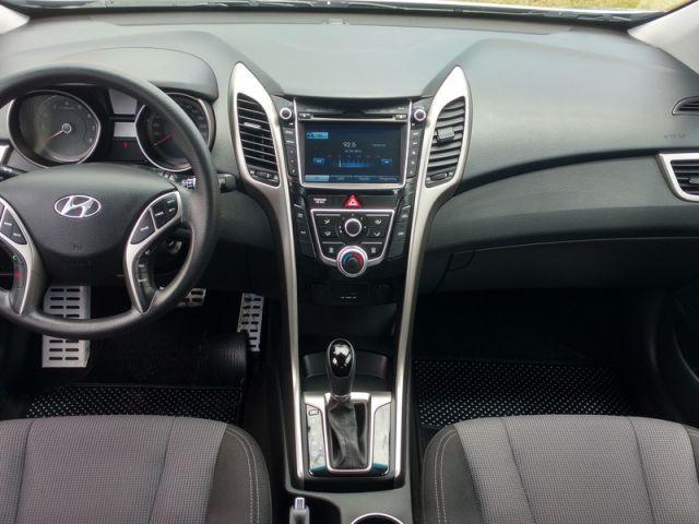 Hyundai i30 1.8 MPI 16V - Foto #5
