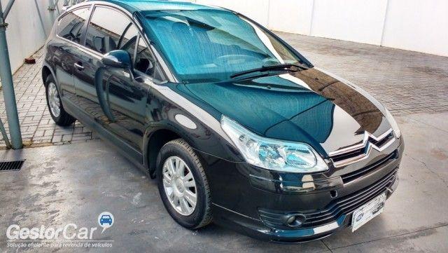 Citroën C4 VTR 2.0 16V - Foto #4