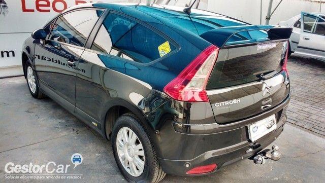 Citroën C4 VTR 2.0 16V - Foto #7