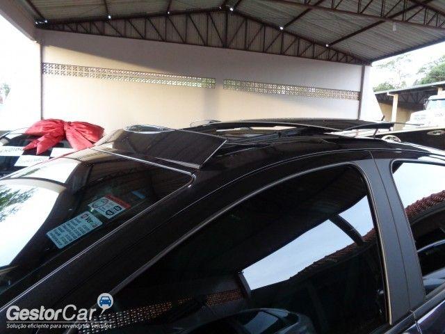 Fiat Punto BlackMotion 1.8 16V (Flex) - Foto #7