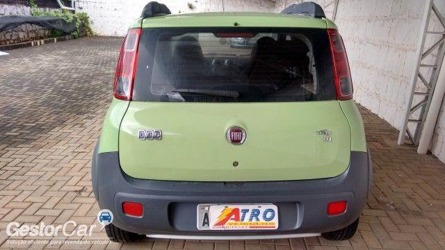 Fiat Uno Way 1.4 8V (Flex) 4p - Foto #6