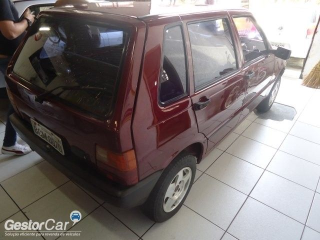 Fiat Uno Mille EP 1.0 IE - Foto #7