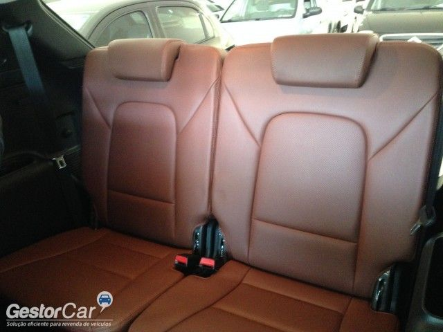 Hyundai Santa Fe GLS 3.3L V6 4x4 (Aut) 7L - Foto #8
