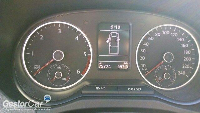 Volkswagen Amarok 2.0 TDi CD 4x4 Trendline - Foto #4