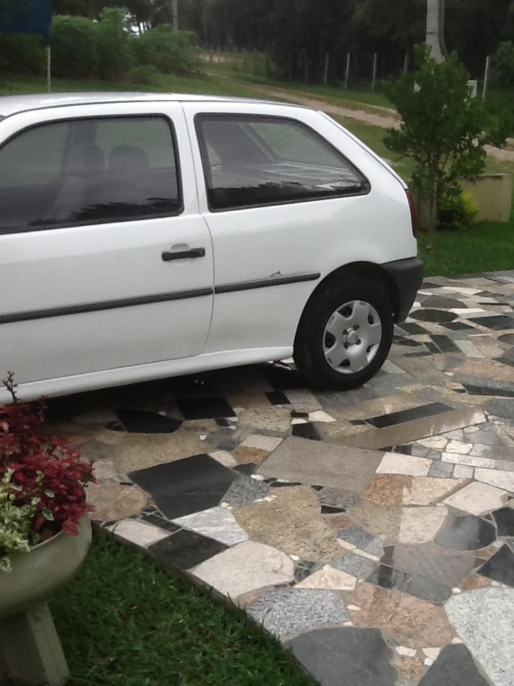 Volkswagen Gol 1.0 8V MI - Foto #9