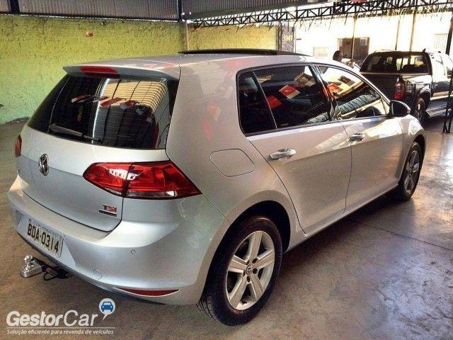 Volkswagen Golf Comfortline DSG 1.4 TSi - Foto #4
