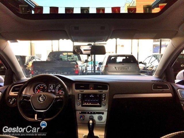 Volkswagen Golf Comfortline DSG 1.4 TSi - Foto #8