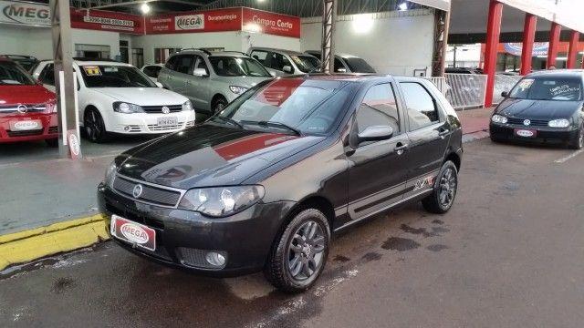 Fiat Palio 1.8 R (Flex) 4p - Foto #1