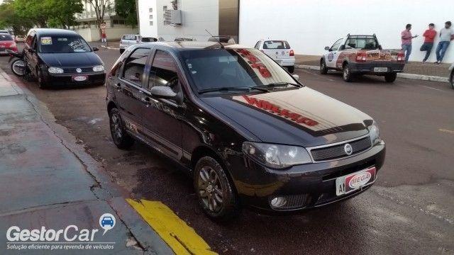 Fiat Palio 1.8 R (Flex) 4p - Foto #3