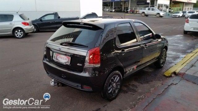 Fiat Palio 1.8 R (Flex) 4p - Foto #9