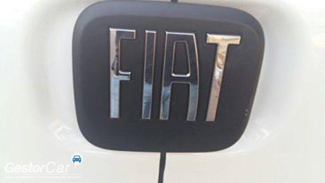 Fiat Toro Freedom 2.0 diesel MT6 4x2 - Foto #3