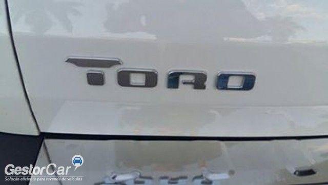 Fiat Toro Freedom 2.0 diesel MT6 4x2 - Foto #5