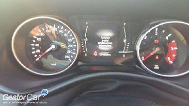 Fiat Toro Freedom 2.0 diesel MT6 4x2 - Foto #10
