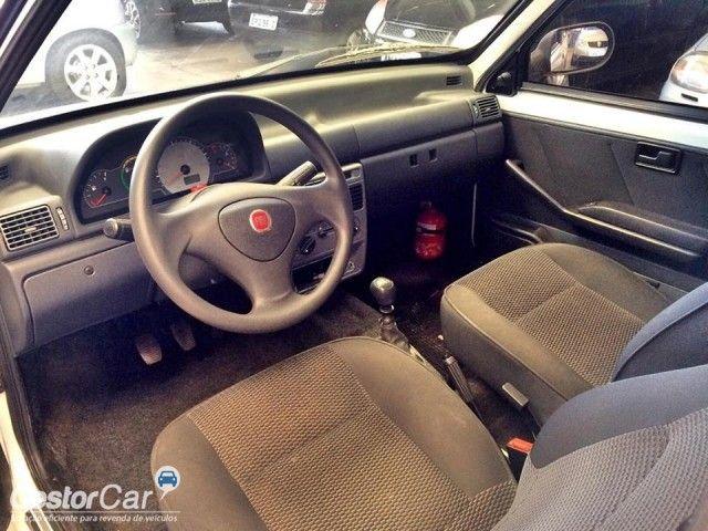 Fiat Uno Mille Fire Economy 1.0 (Flex) 2p - Foto #9