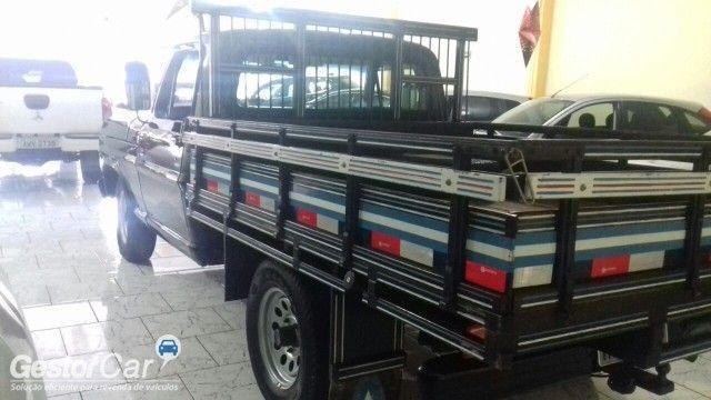 Ford F1000 Super Serie 3.6 (Cab Simples) - Foto #3