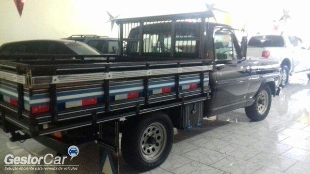 Ford F1000 Super Serie 3.6 (Cab Simples) - Foto #4