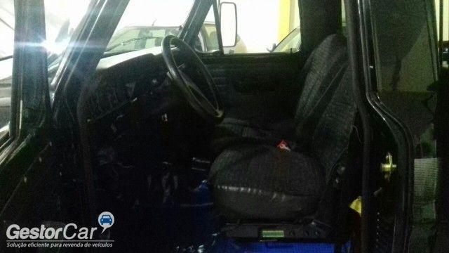 Ford F1000 Super Serie 3.6 (Cab Simples) - Foto #7