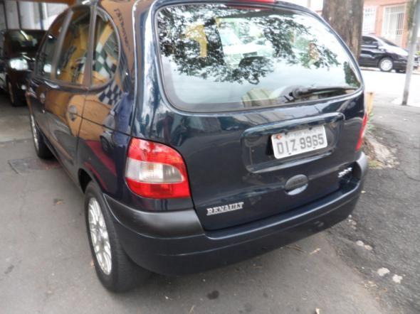 Renault Scénic RT 1.6 16V Alize - Foto #3