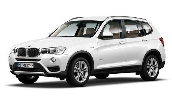 BMW X3 X Line 20i 4X4 2.0 16V - Foto #2