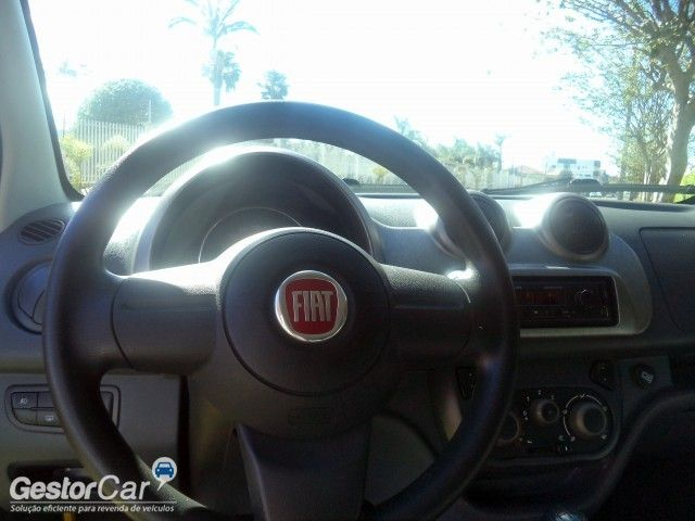 Fiat Uno Way 1.0 8V (Flex) 4p - Foto #9