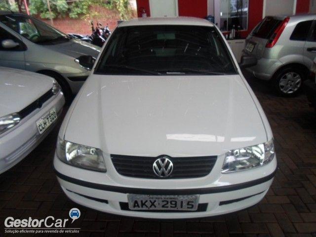 Volkswagen Saveiro 1.6 MI G3 - Foto #2