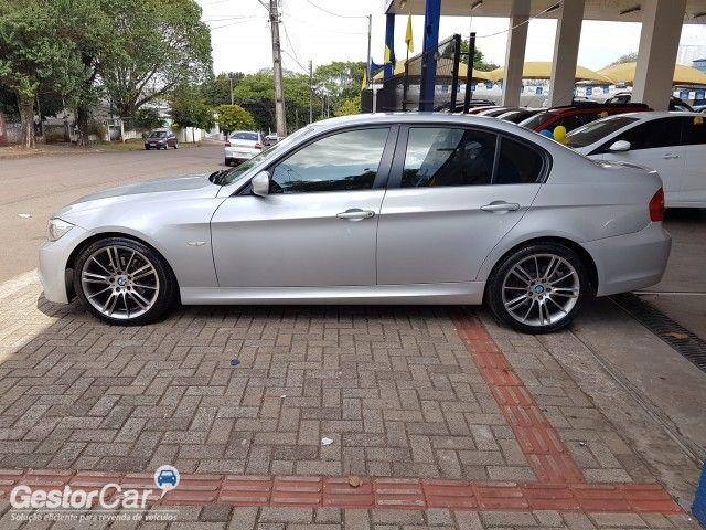 BMW 318i (aut) - Foto #4