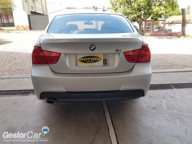 BMW 318i (aut) - Foto #5
