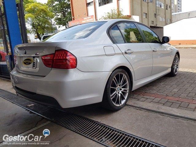 BMW 318i (aut) - Foto #6