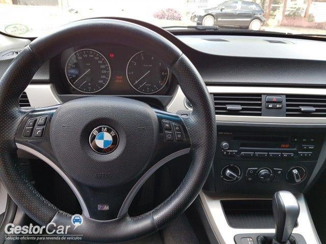 BMW 318i (aut) - Foto #7
