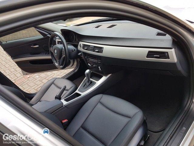 BMW 318i (aut) - Foto #8