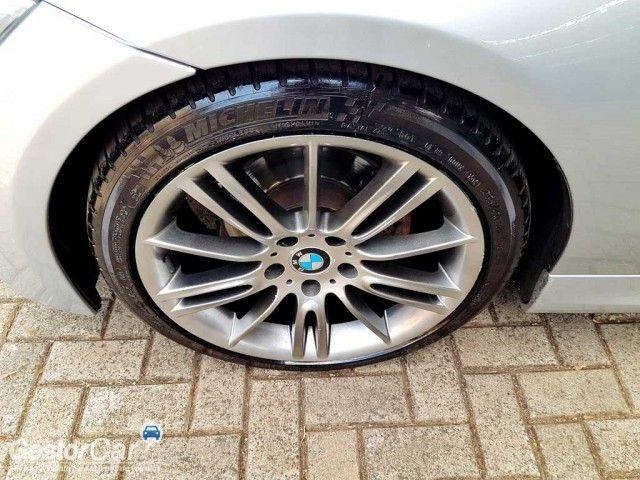 BMW 318i (aut) - Foto #10