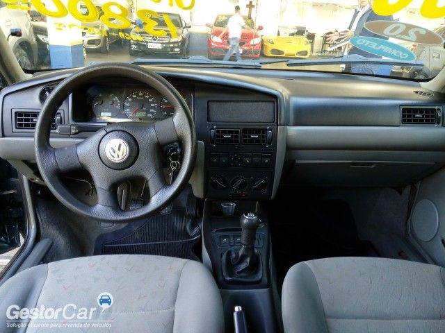 Volkswagen Santana 2.0 MI - Foto #7