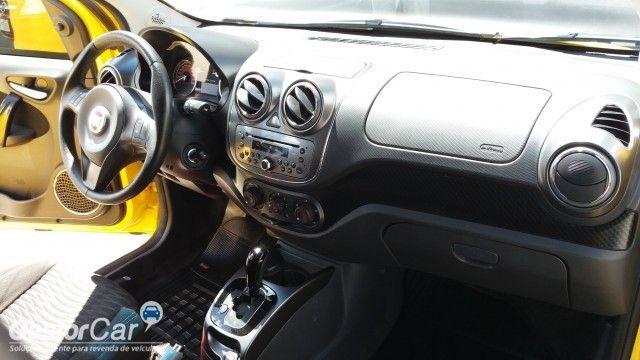 Fiat Palio Sporting 1.6 16V (Flex) - Foto #4