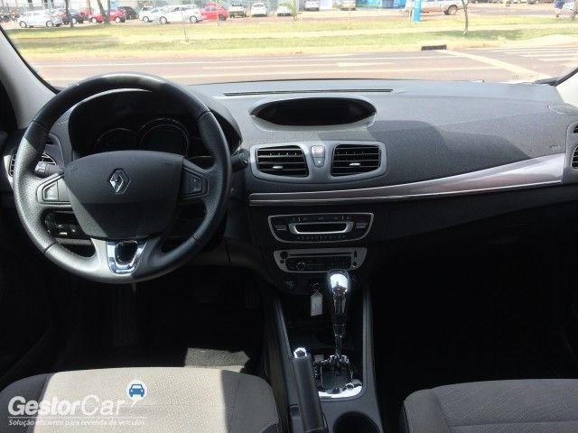 Renault Fluence 2.0 16V Dynamique X-Tronic (Aut) (Flex) - Foto #5