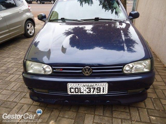Volkswagen Saveiro TSi 2.0 MI - Foto #3