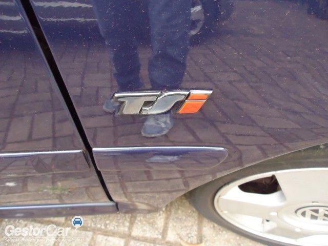 Volkswagen Saveiro TSi 2.0 MI - Foto #6