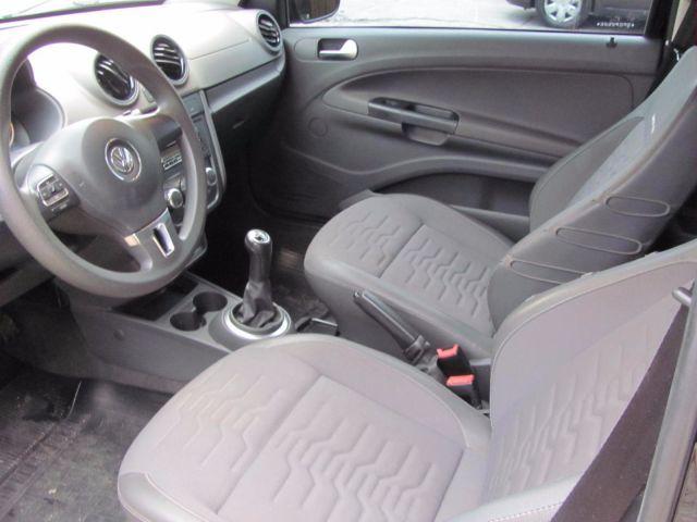 Volkswagen Saveiro Cross CE 1.6 8V Total Flex - Foto #8