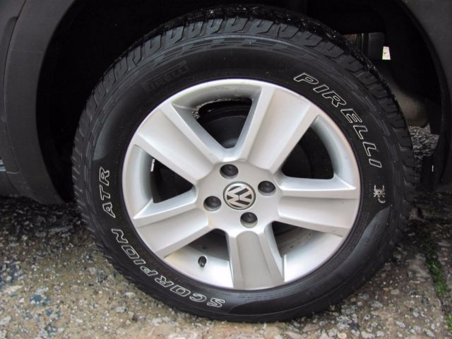 Volkswagen Saveiro Cross CE 1.6 8V Total Flex - Foto #10