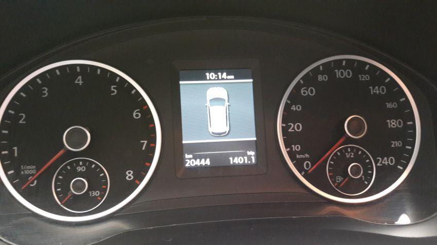 Volkswagen Tiguan 2.0 TSI - Foto #8