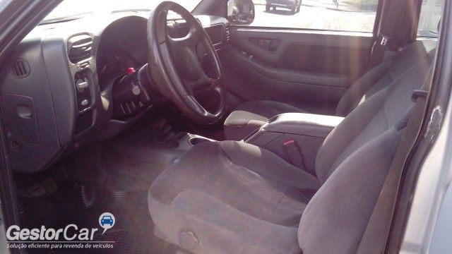 Chevrolet S10 Luxe 4x2 2.8 (Cabine Dupla) - Foto #5