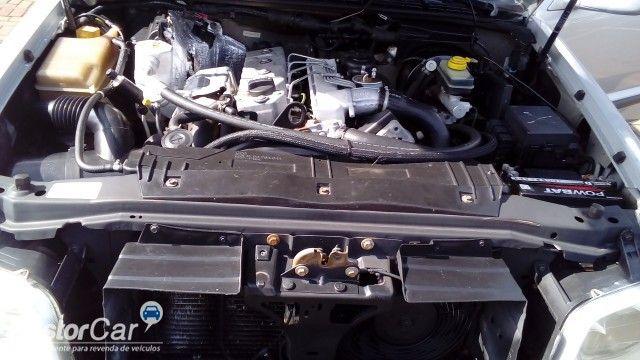 Chevrolet S10 Luxe 4x2 2.8 (Cabine Dupla) - Foto #7