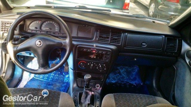 Chevrolet Vectra GLS 2.0 MPFi (nova série) - Foto #8