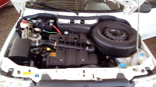 Fiat Uno Mille Fire Economy Way 1.0 (Flex) 2p - Foto #7