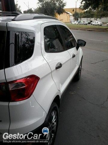 Ford Ecosport Freestyle Plus 4WD 2.0 16V (Flex) - Foto #3