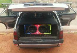Fiat Tempra SW SLX 2.0 IE