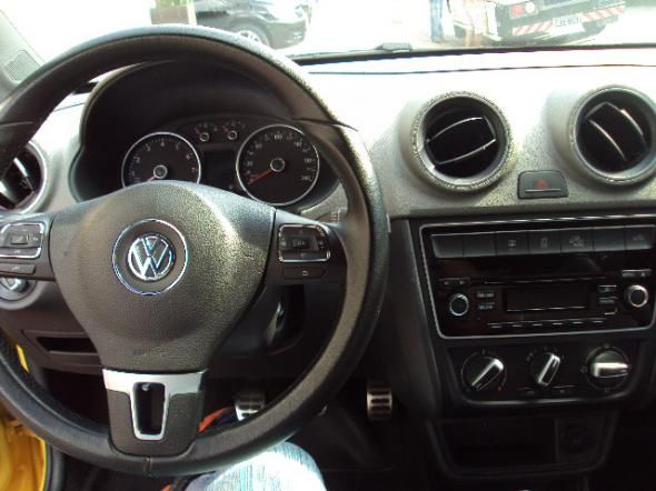 Volkswagen Cross 1.6 T.flex 16V Cd - Foto #10