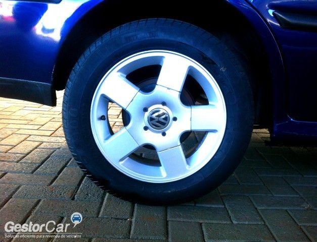Volkswagen Parati Turbo 16V 1.0 MI - Foto #8